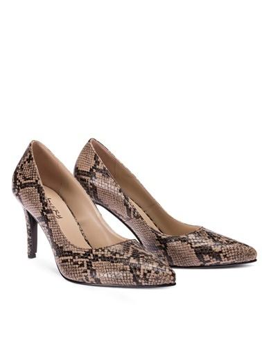 Deery Ayakkabı Vizon